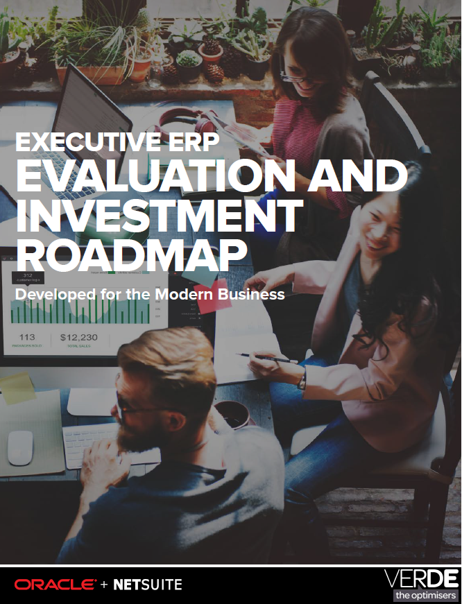 ERP EVALUATION GUIDE
